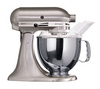 KITCHENAID Küchenmaschine 5KSM150PSENK Nickel